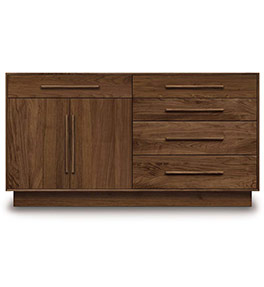 Moduluxe 5 Drawer, 2 Door - 35