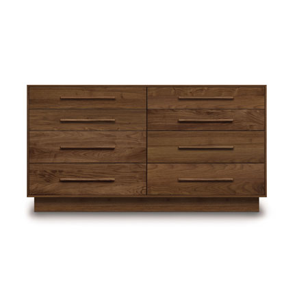 Moduluxe 8 Drawer Dresser - 35 Series