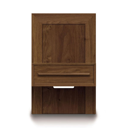 "Moduluxe Attached Nightstand with Drawer - 29"" Series"