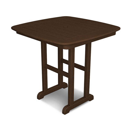 Nautical 31 Square Bistro Table