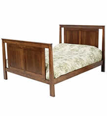 Northup Craftsman Bed