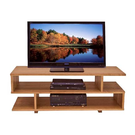 New York Contemporary TV Stand #3