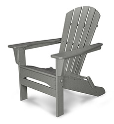 Palm Coast Folding Adirondack Chair