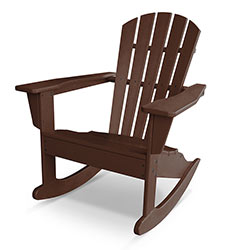 Palm Coast Rocking Chair