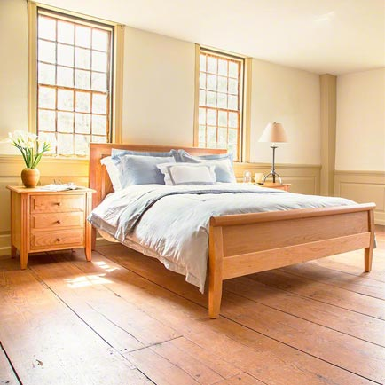 Renfrew Shaker Bedroom Set