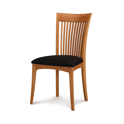 Sarah Shaker Dining Chair in Cherry by Copeland Furniture