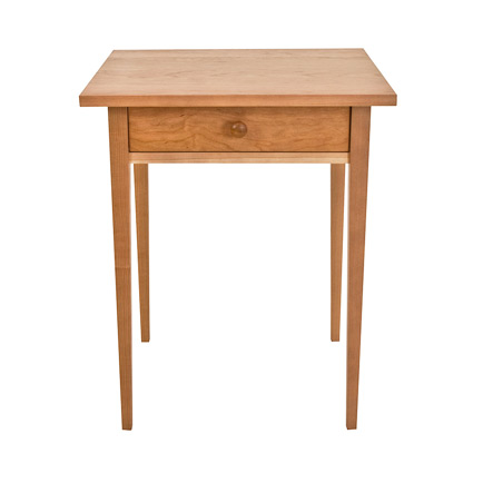 Shaker Tapered Leg Night Stand