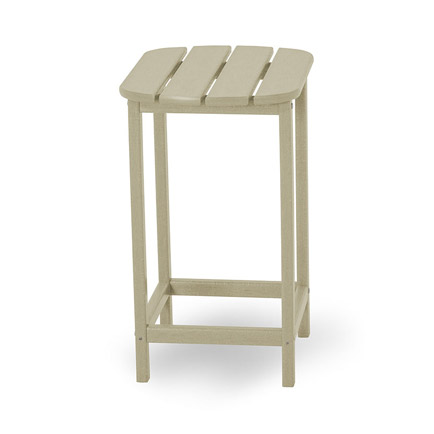 South Beach 26 Counter Height Side Table