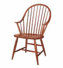 Grand Windsor Dining Chair