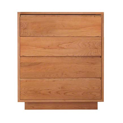 Sutton 4-Drawer Chest