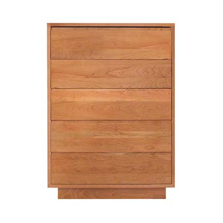 Sutton 5-Drawer Chest