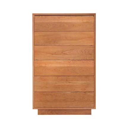 Sutton 6-Drawer Chest
