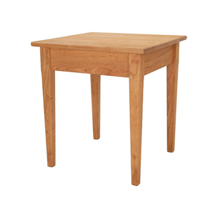 Vermont Shaker End Table