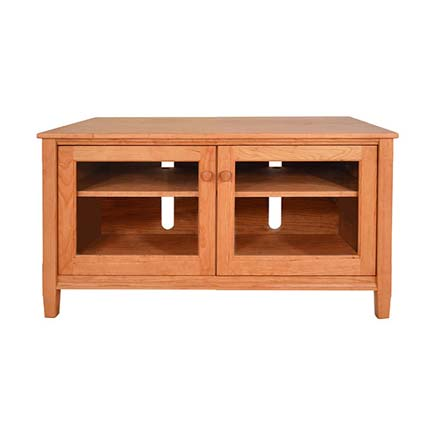 vermont shaker small tv stand