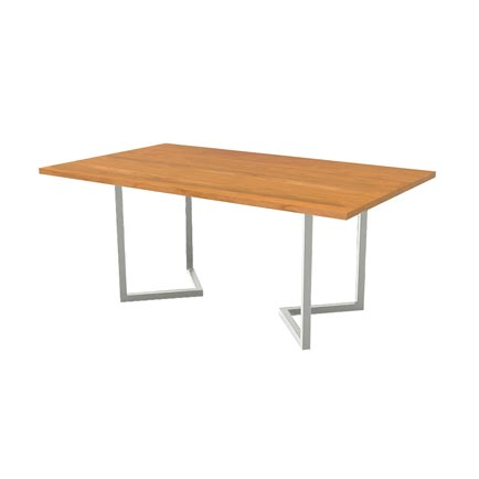 Vershire Solid-Top Dining Table
