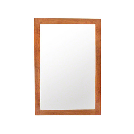 modern shaker wall mirror - Wood Framed Mirrors