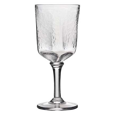 Woodbury Red Wine Glass