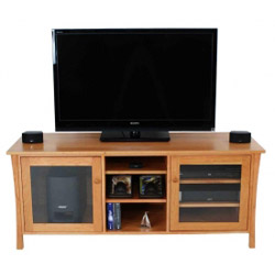 Andrews Style Entertainment Center