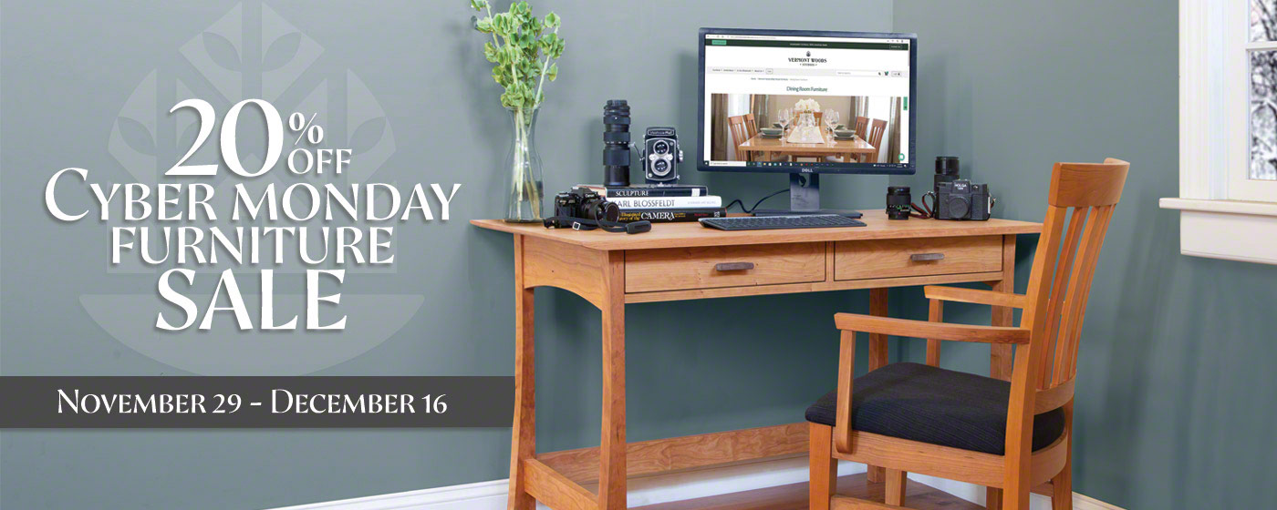 Cyber Monday Furniture Sale