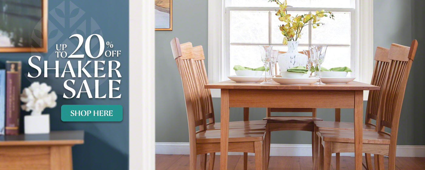 vermont woods studios fine furniture and home decor