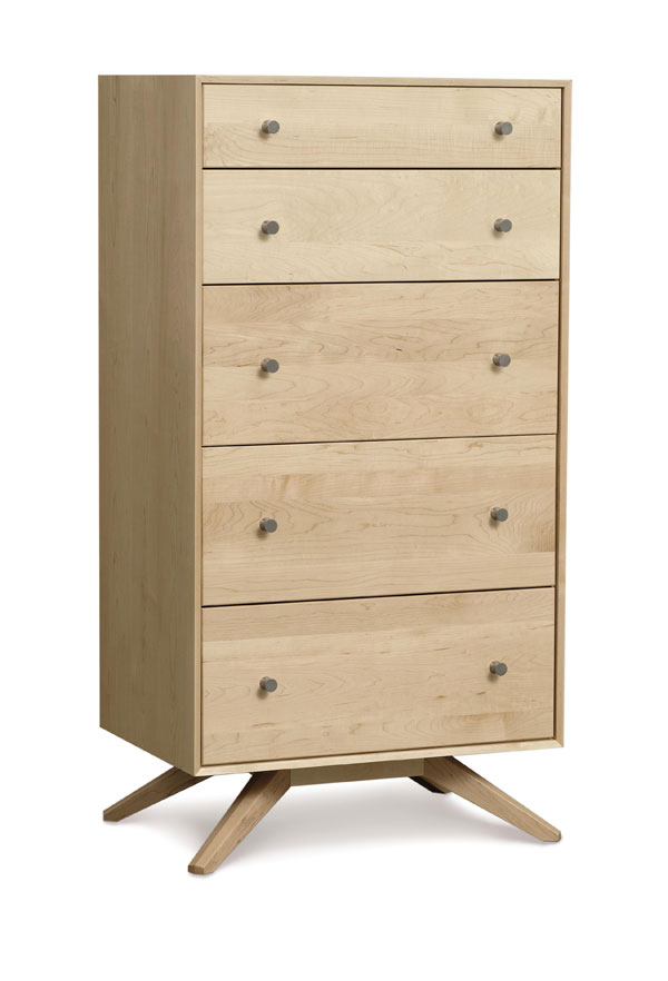 Copeland Astrid Bedroom Furniture Maple Wood Best Price Quality
