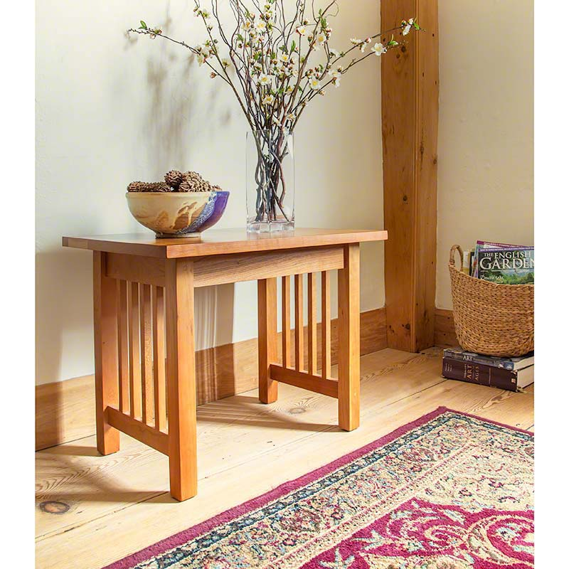Table Sets For Living Room: American Mission Living Room Table Set