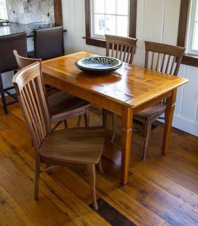 shaker chairs, dining chairs
