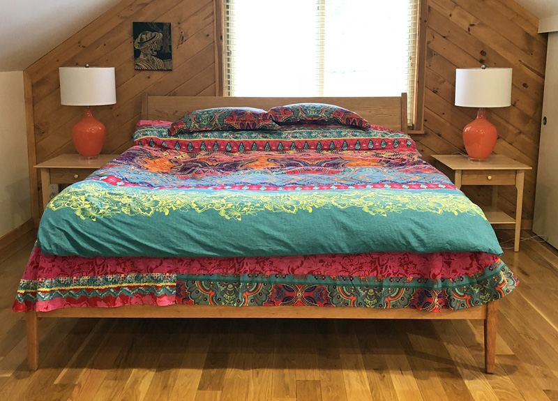 Vermont Made | Loft Beds | Solid Wood