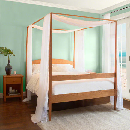 Bedroom by Maple Corner Woodworks