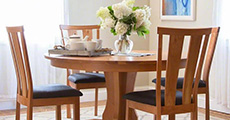 Shelbure Dining Chair